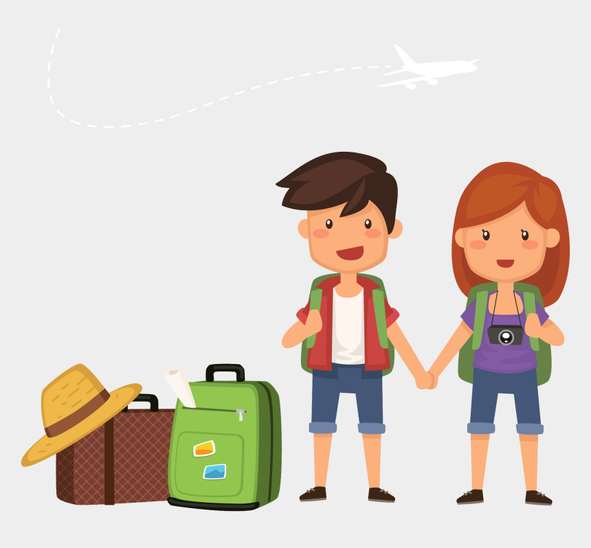 traveling clipart, Cartoons - Travel Png Free Download Vector, Clipart, Psd - Travel Png Free