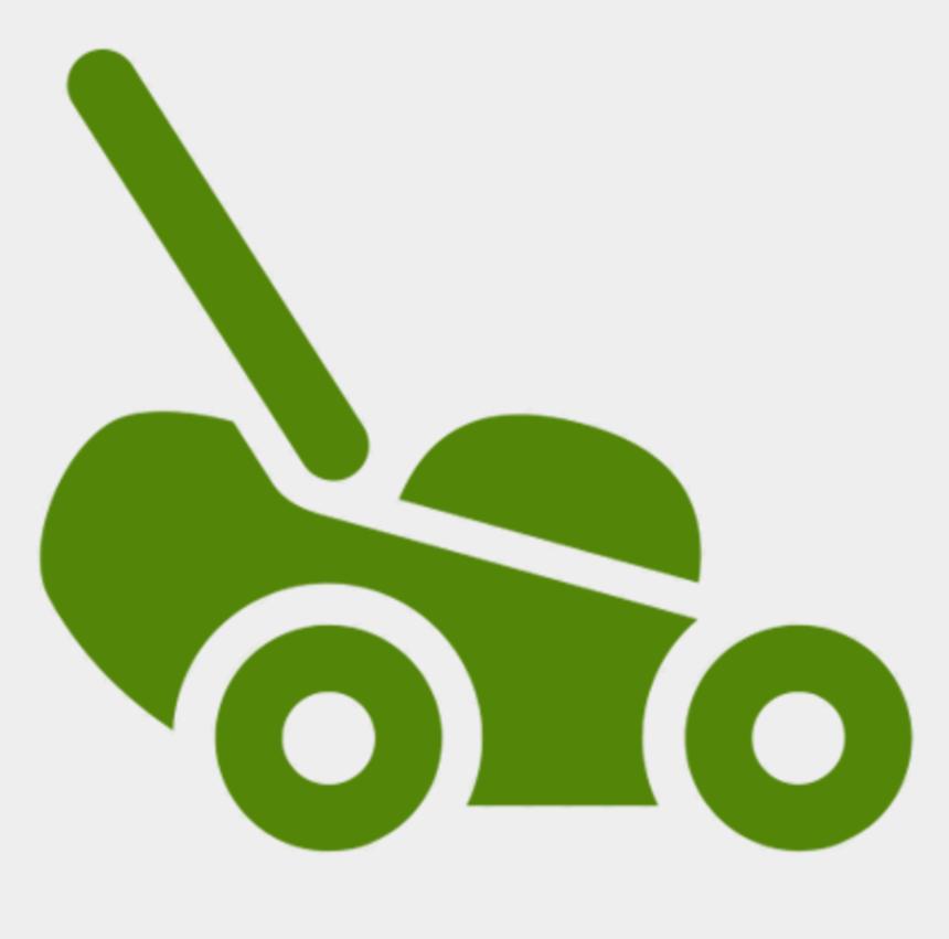 landscape clipart, Cartoons - Landscape Clipart Lawn Mowing - Lawn Mowing Logos Png