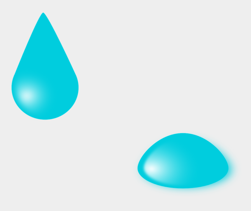 water droplet clipart, Cartoons - Water Droplet Clipart - Water Drop Clipart Gif