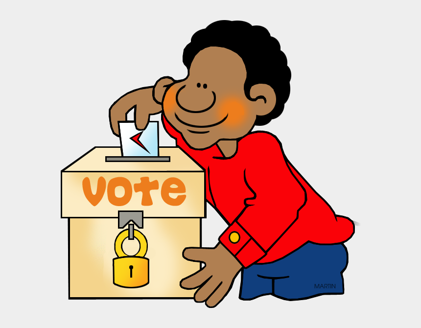 voting clipart, Cartoons - Government Clip Art By Phillip Martin, Elections - Election Day Clip Art