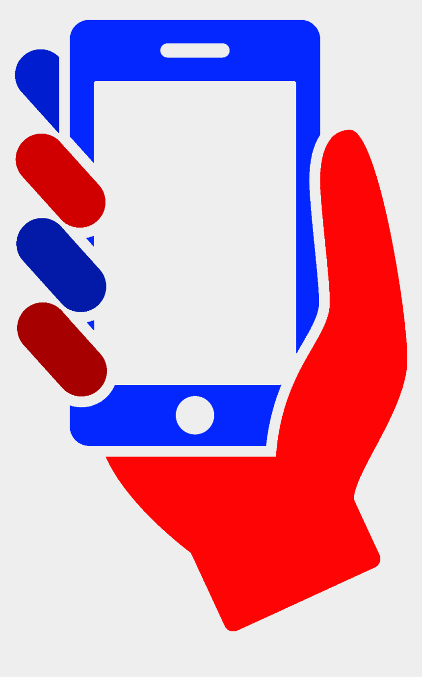 voting clipart, Cartoons - A Horrifically Bad Idea Smartphone Is Coming Ⓒ - Mobile Voting Icon