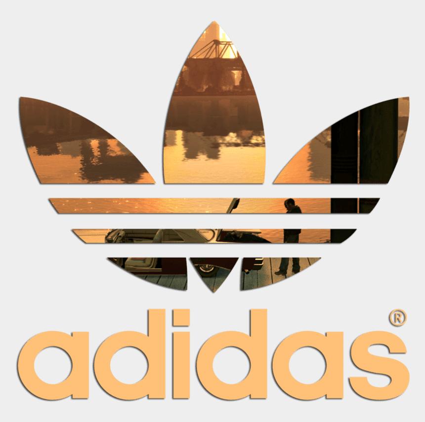 adidas clipart, Cartoons - Adidas Logo - Cool Adidas Logo Png