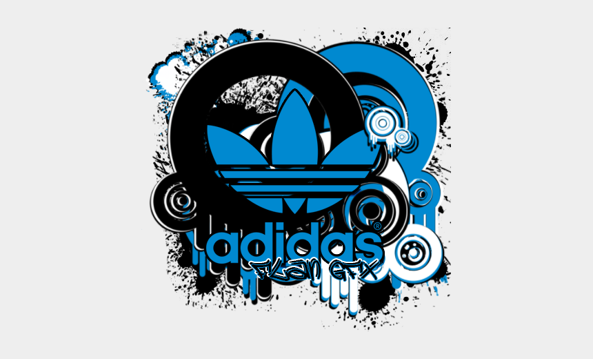 adidas clipart, Cartoons - Adidas Sticker - Adidas Png