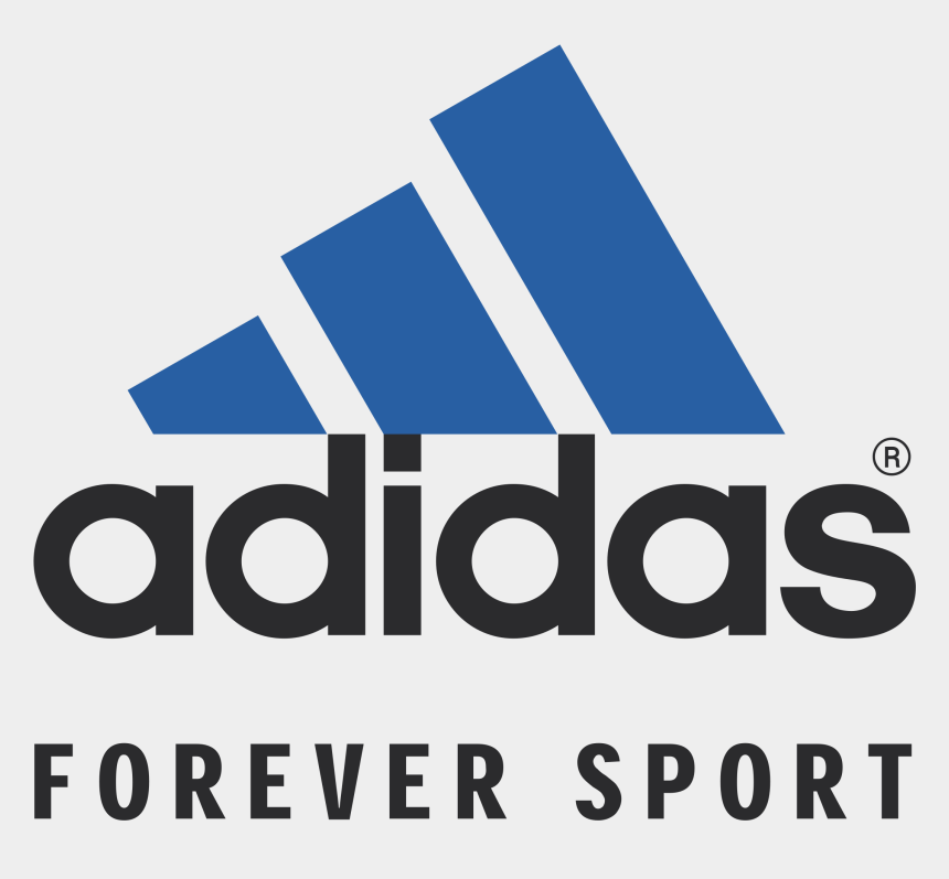 adidas clipart, Cartoons - Adidas Logo Png Transparent Image - Vector Adidas Logo Svg