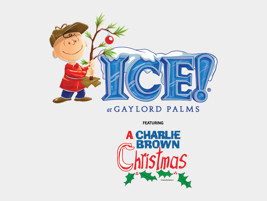 peanuts characters christmas clipart, Cartoons - Christmas Gaylord Palms Charlie Brown July - Gaylord Hotels