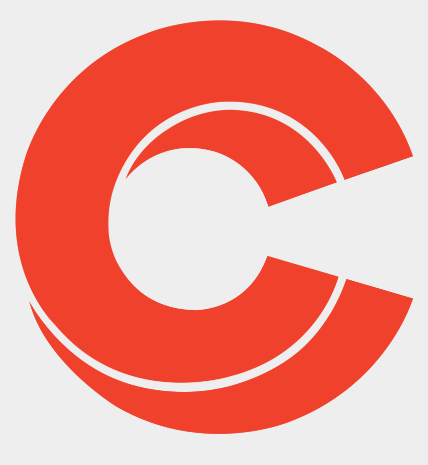 red circle with slash clipart, Cartoons - Carrack Logo