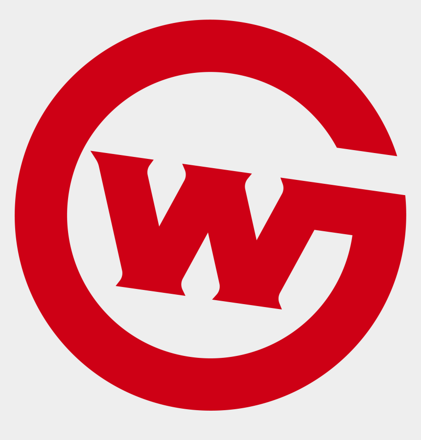 red circle with slash clipart, Cartoons - Wildcard Tools - Wildcard Gaming Logo