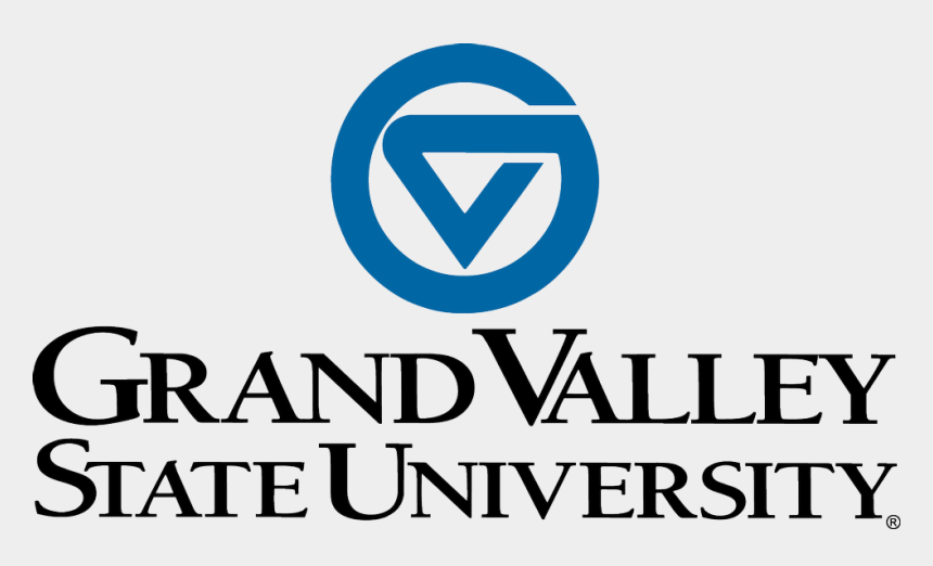 michigan state university logo clipart, Cartoons - Word/powerpoint - Png - Grand Valley State University Logo