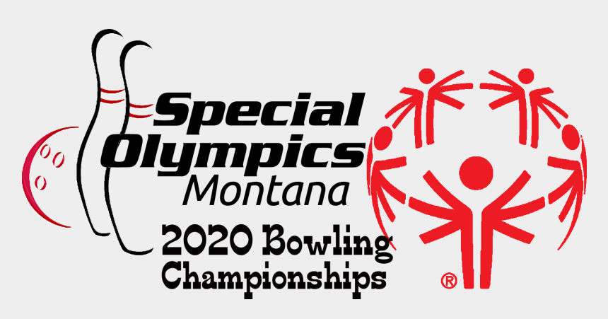 special olympics clipart free, Cartoons - The Dates For The Next Round Of Bowling Championships - Graphic Design