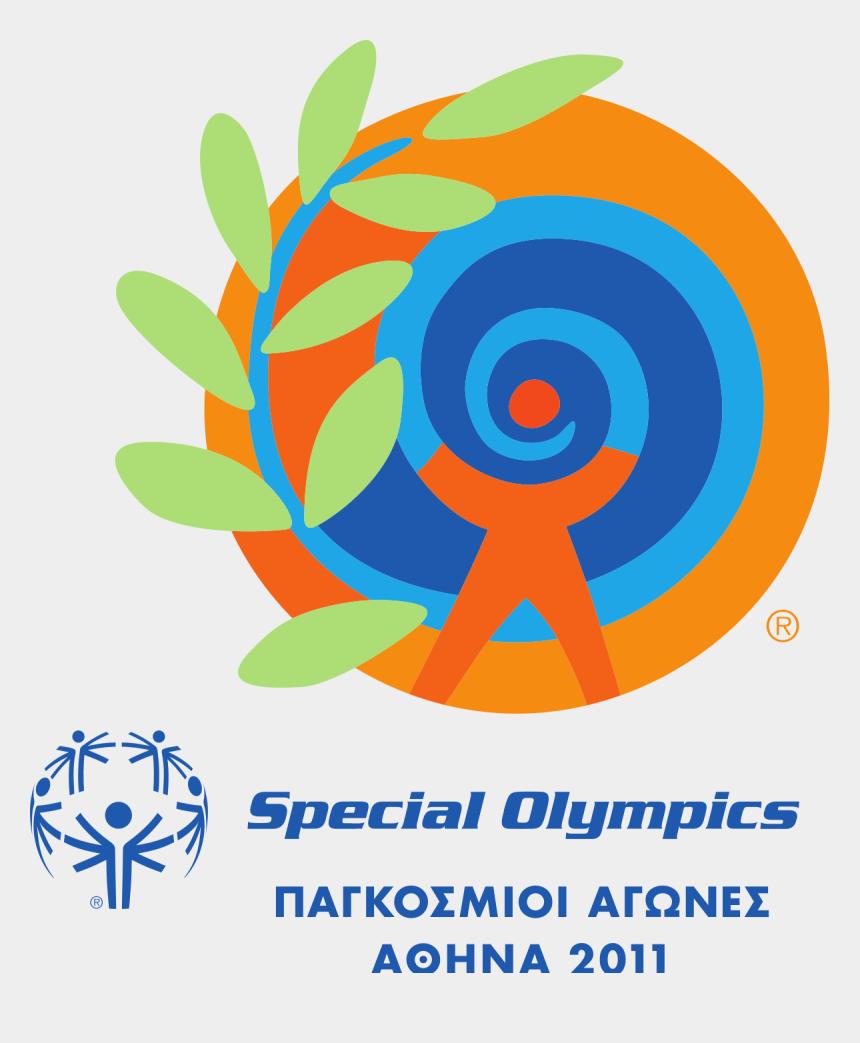 special olympics clipart free, Cartoons - Olympic Games Clipart Special Olympics - Special Olympics Ct Logo