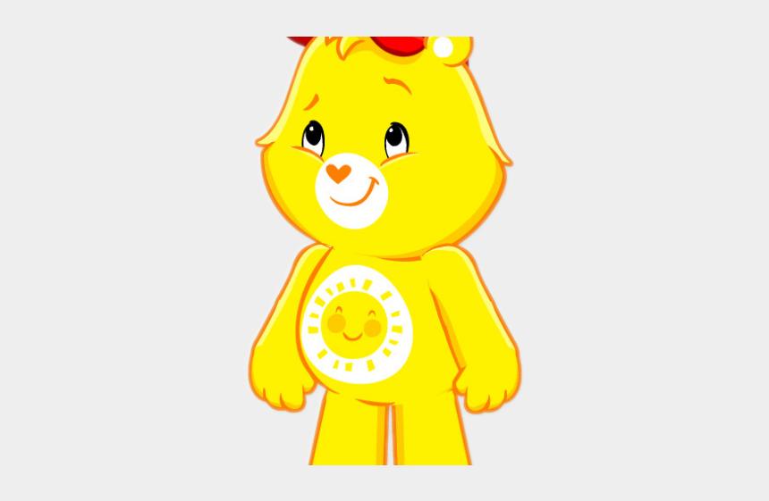 good character clipart, Cartoons - Good Morning Clipart Care Bear - Care Bear Png