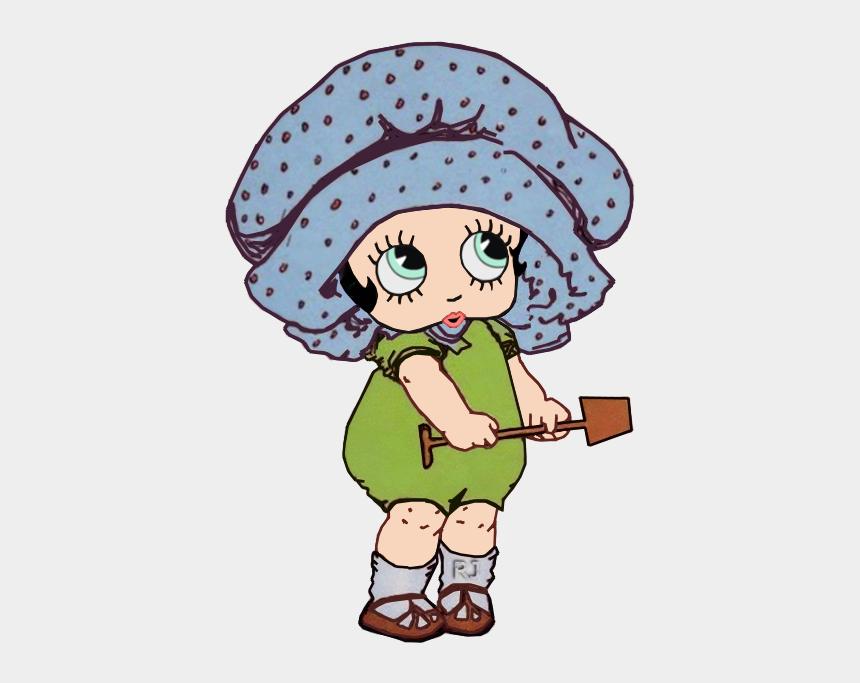kids growing up clipart, Cartoons - Little Cutie Betty Boop Pictures, Growing Up, Little - Cartoon