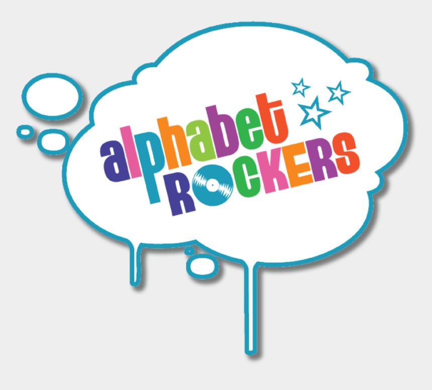 kids lining up clipart, Cartoons - Alphabet Rockers - Sqlogo