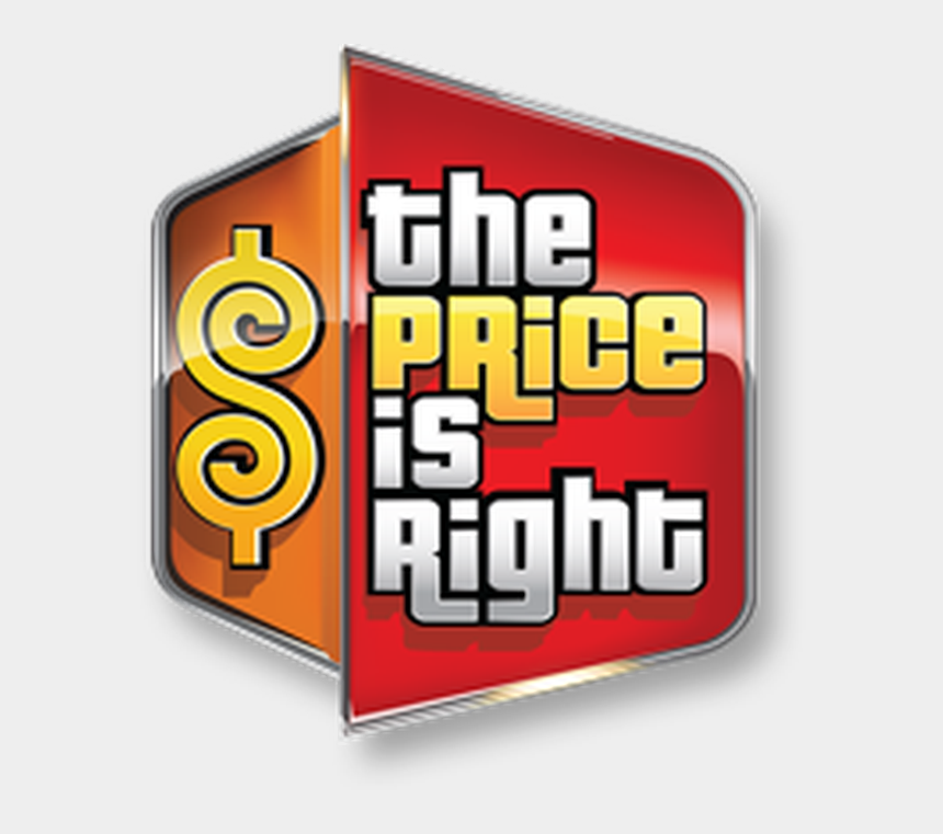 the price is right clipart, Cartoons - Price Is Right Game