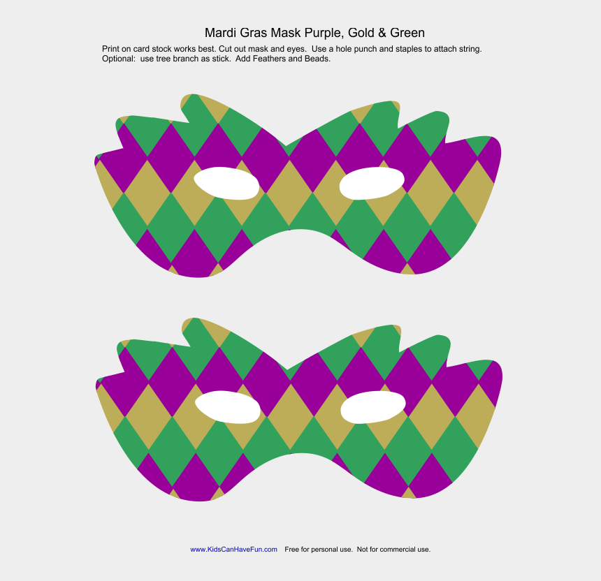photograph relating to Printable Mardi Gras Mask referred to as Mardi Gras Masks Printable Totally free, Cliparts Cartoons - Jing.fm