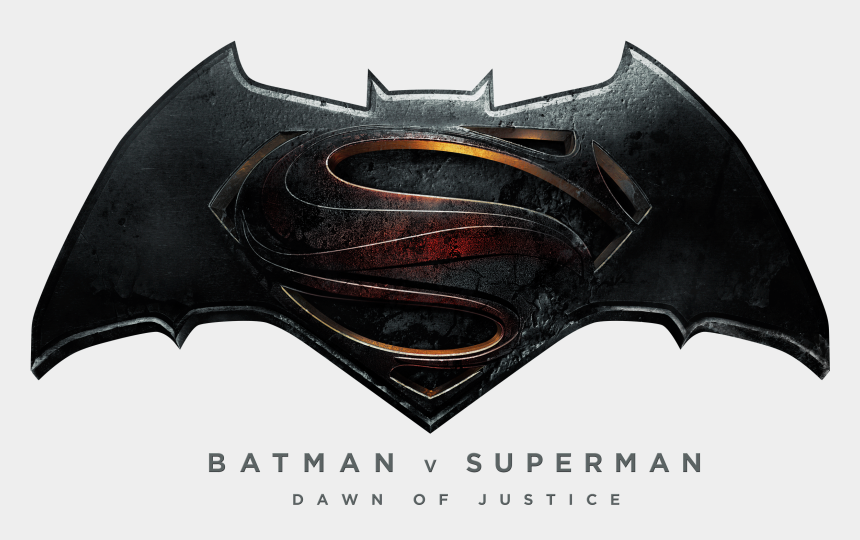 justice league clipart, Cartoons - Logo Clipart Dawn Justice - Batman V Superman Dawn Of Justice Logo