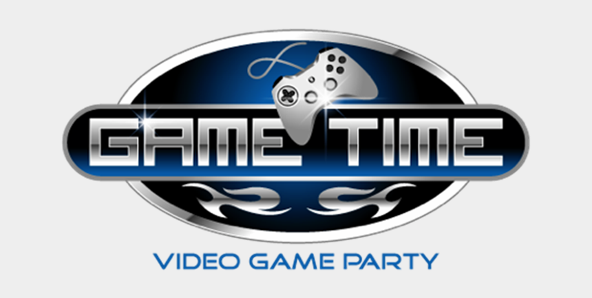 kids playing video games clipart, Cartoons - Game Time Vgp Is The Cure For Boring Birthday Parties, - Graphic Design