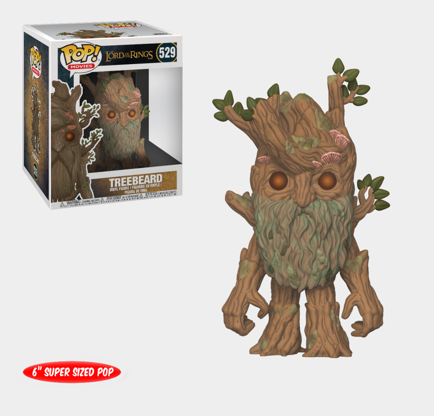 tree ring clipart, Cartoons - Lord Of The Rings Clipart Funko - Funko Pop Lord Of The Rings Treebeard