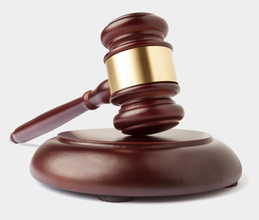 court gavel clipart, Cartoons - Court Hammer Transparent - Court Gavel Png