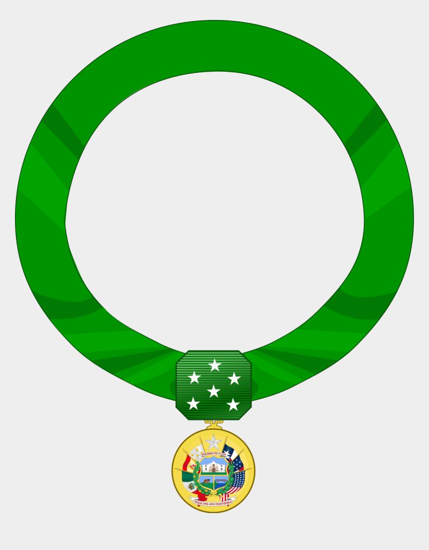 medal of honor clipart, Cartoons - Graduation Images Clip Art - Green Medal Of Honor