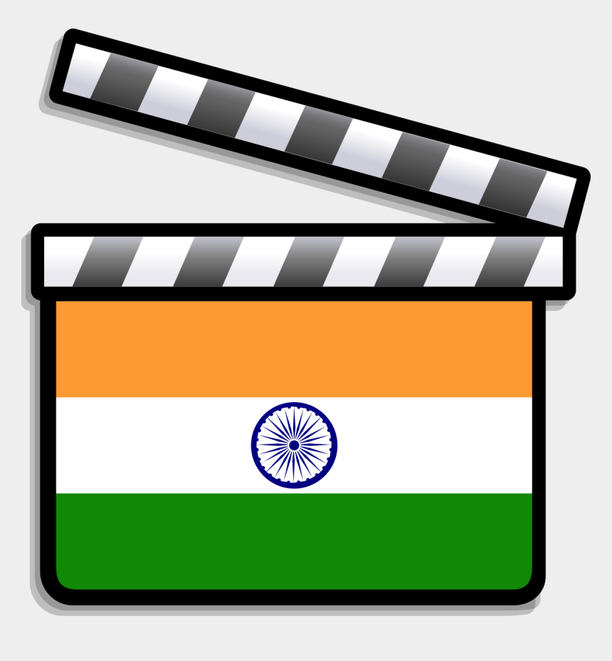 Dvd Clipart Of In, Producer And Omissions - Indian Film