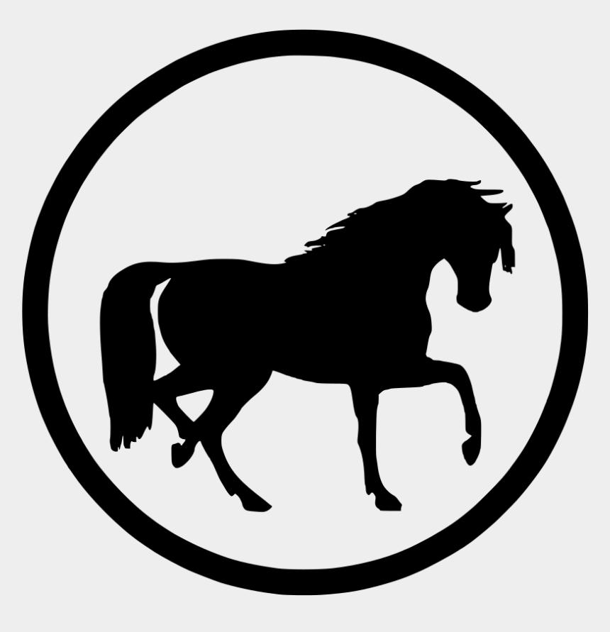 caballo clipart, Cartoons - Info - Horse Silhouette Clip Art