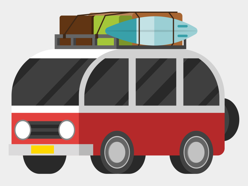 family road trip clipart, Cartoons - Traveling Clipart Car Travel - Travel Car Vector Png