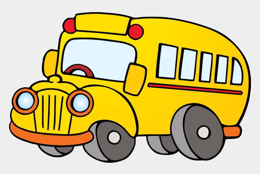 school bus clipart png, Cartoons - Pyburn - School Bus Outline Png