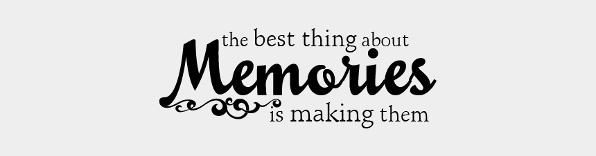 Memories Sticker Making Memories Quote Cliparts Cartoons Jing Fm
