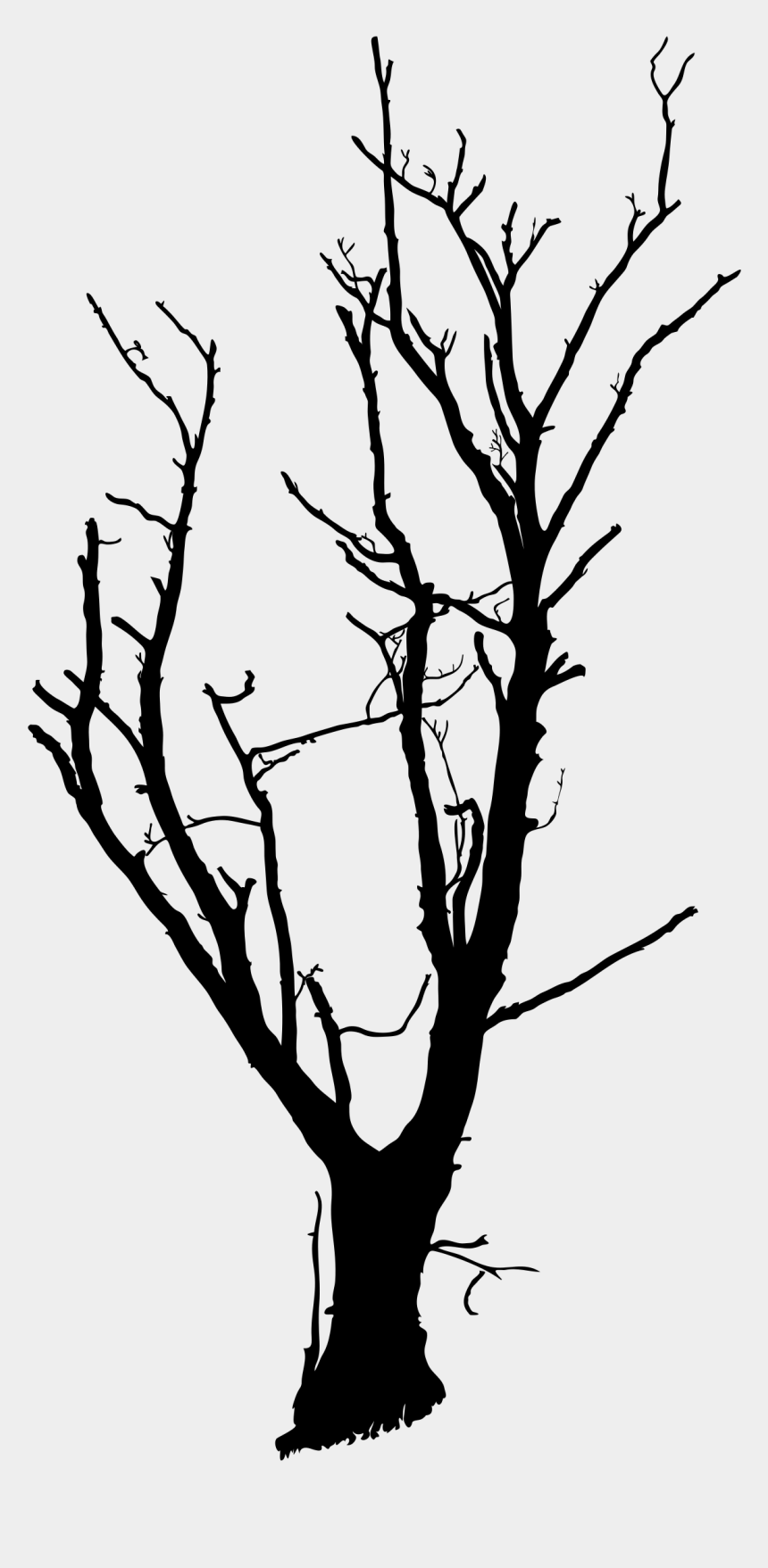 burnt clipart, Cartoons - Dead Tree Clipart Burned - Dead Tree Png Transparent