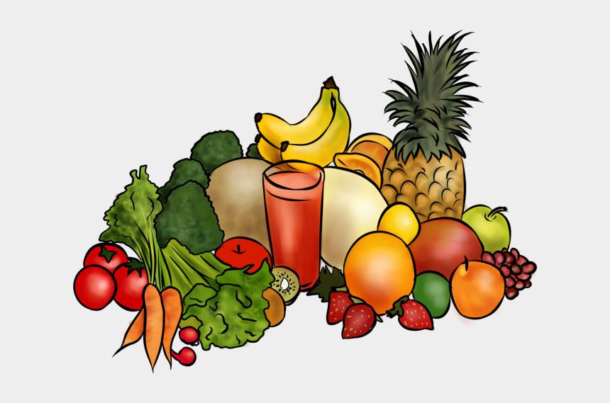 pickel clipart, Cartoons - Gesundes Essen - Clipart Frutas Y Verduras