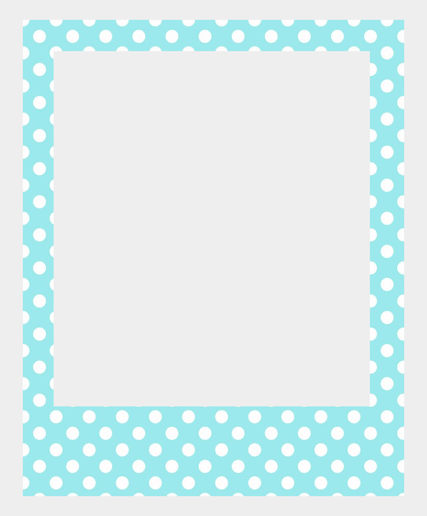 empty coffee pot clipart, Cartoons - Pin It Okay, Coffee Pot Is Empty And It's Time To Begin - Polaroid Frame Png Blue