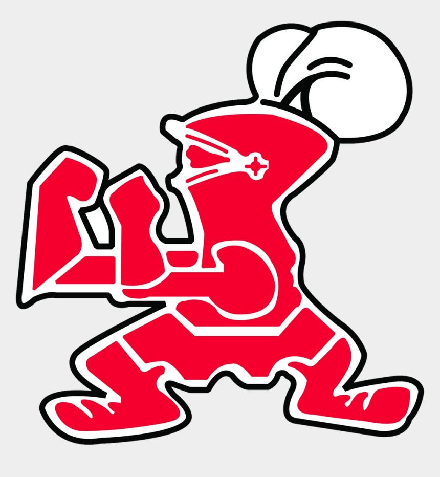 raider mascot clipart, Cartoons - School Logo - Shaker Heights High School Logo