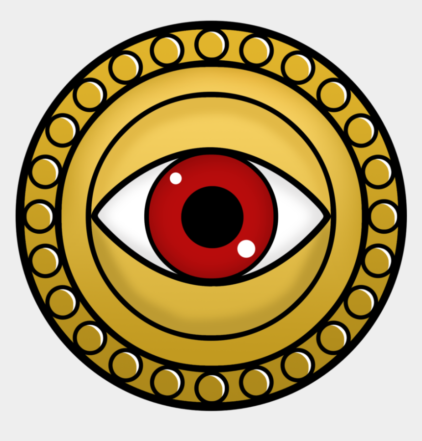 doctor strange clipart, Cartoons - Doctor Strange Eye Of Agamotto Png By Ⓒ - Clock To The Quarter Hour