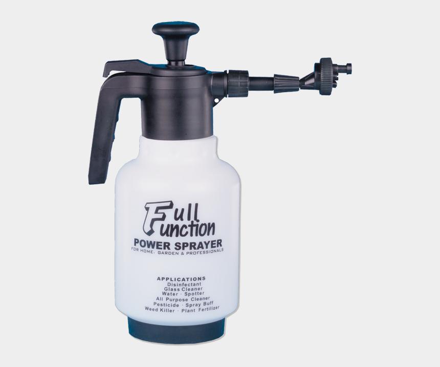 water spray bottle clipart, Cartoons - 150299 - Spray Bottles For Fertilizer