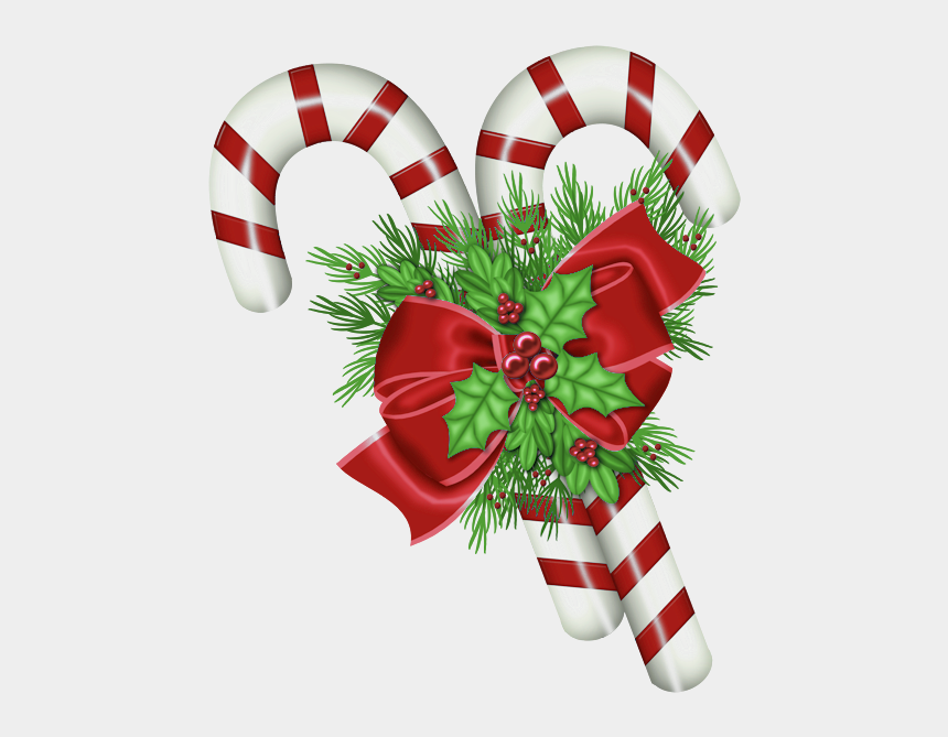 santa's helper clipart, Cartoons - Add Santa Claus And His Elf Helper To Your Christmas - Christmas Candy Cane Transparent Background