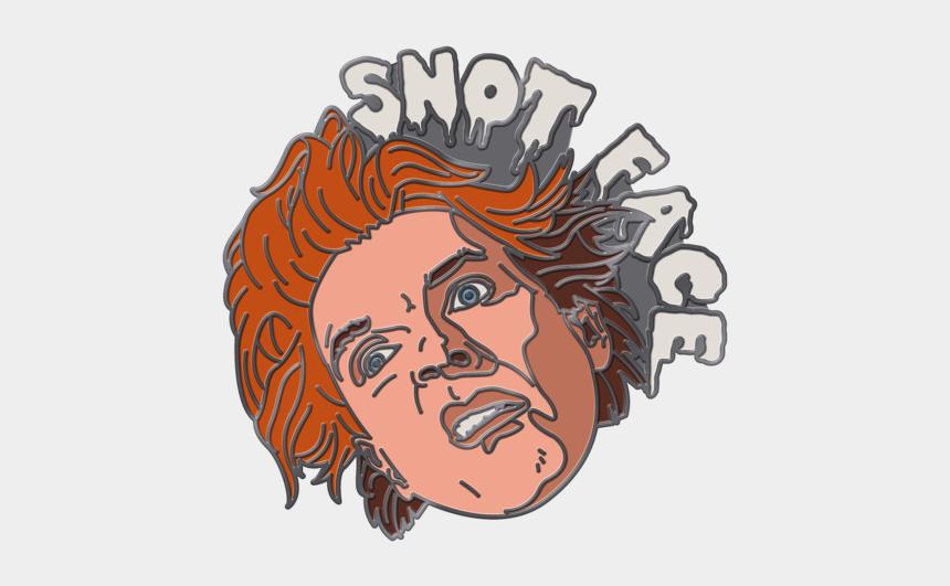 snot clipart, Cartoons - Drop Dead Fred Pin - Drop Dead Fred Png