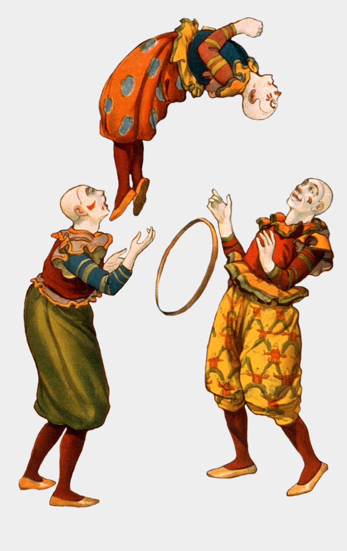 Circus Circus - Vintage Circus Graphic Transparent ...