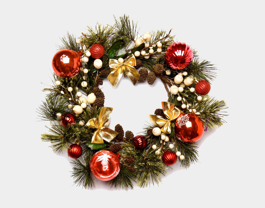 Christmas Reef Png.Download Christmas Wreath Png Image 091 High Resolution