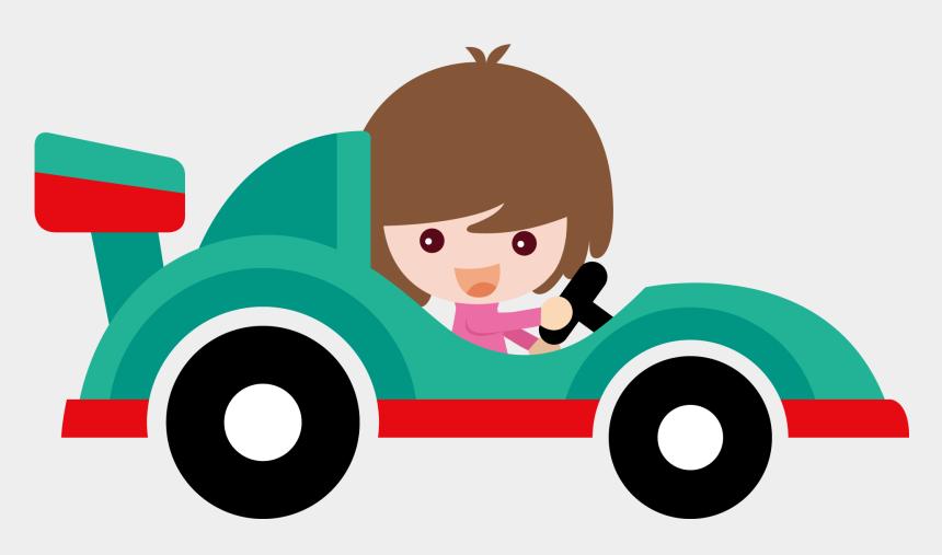 cot helper clipart, Cartoons - Race Cars - Minus - Kids Race Car Png