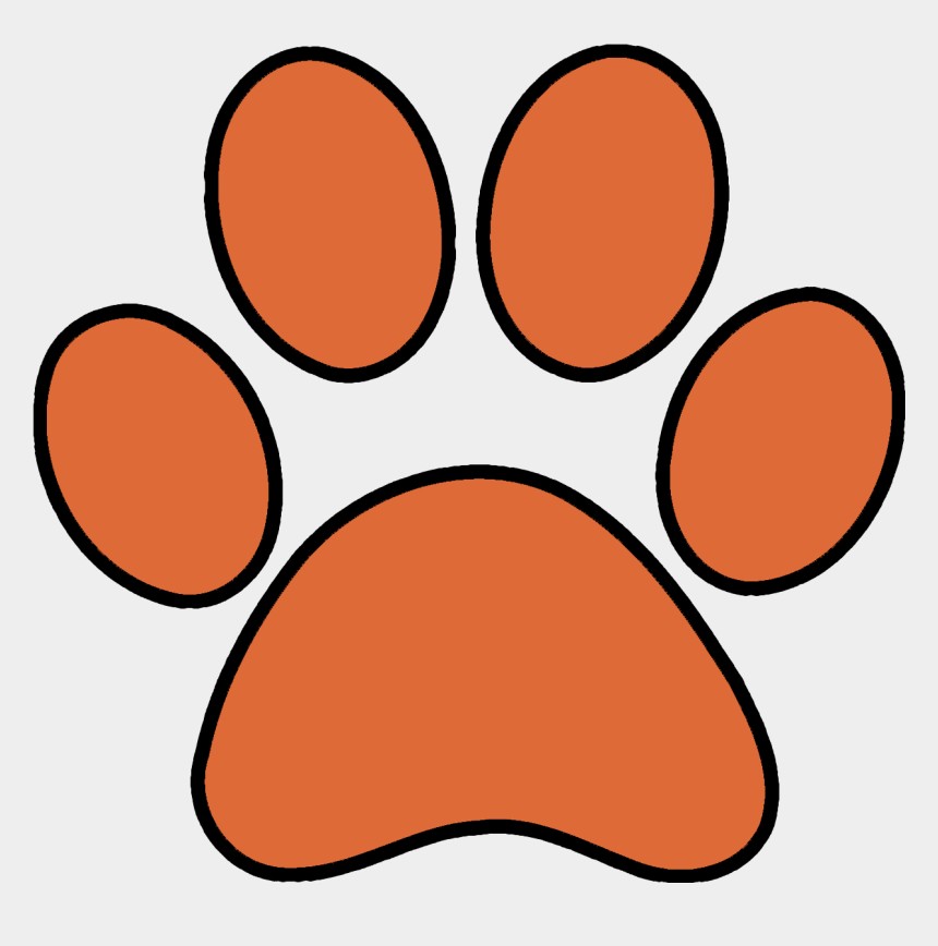 dog obedience clipart, Cartoons - Citrus County Dog Training Center - Paw Print Basketball