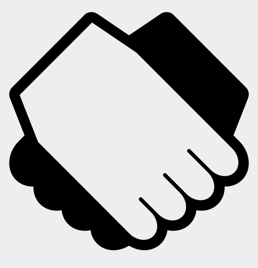 friendly people shaking hands clipart, Cartoons - Shaking Hands Comments - Darse La Mano Logo