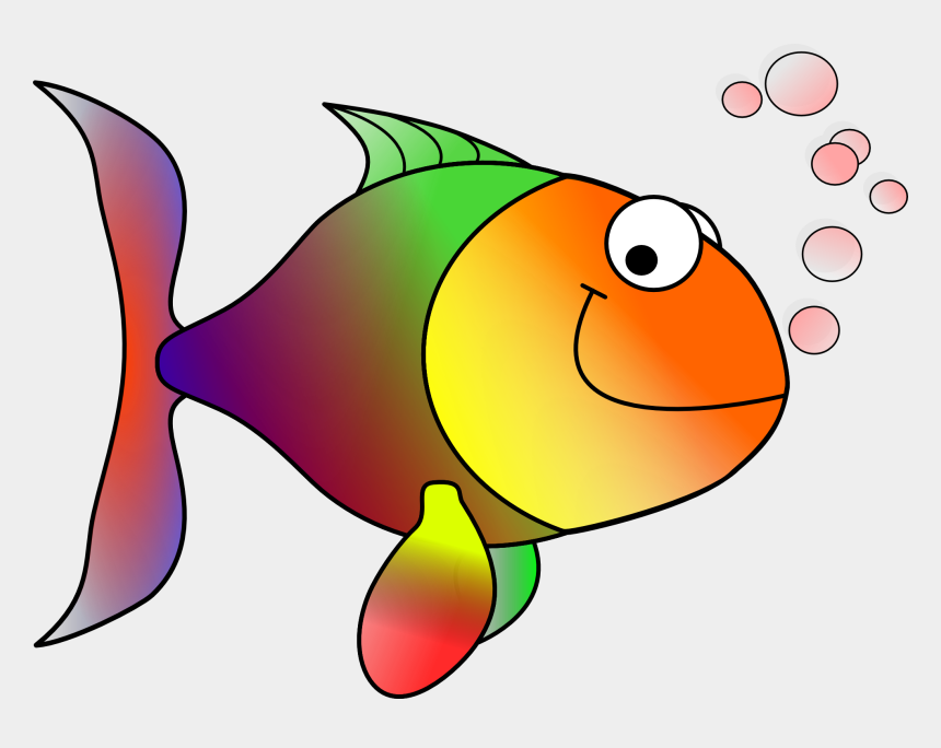 swedish fish clipart, Cartoons - Clipart Of Fish, Contract And Fishing - Fish Clip Art Free