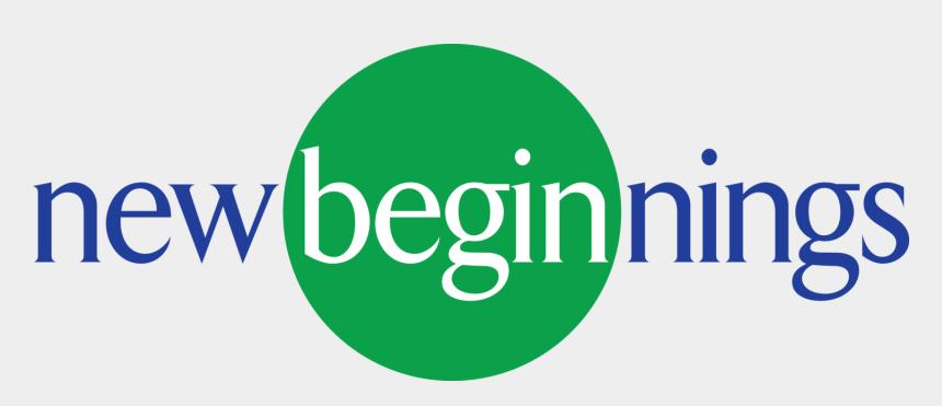 new beginning clipart, Cartoons - New Beginnings News - New Beginning Png