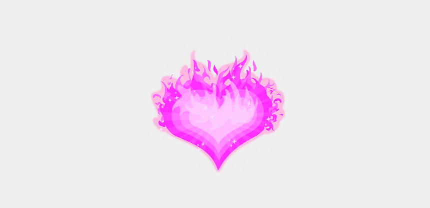 heart on fire clipart, Cartoons - #heart #pink #fire - Applejack