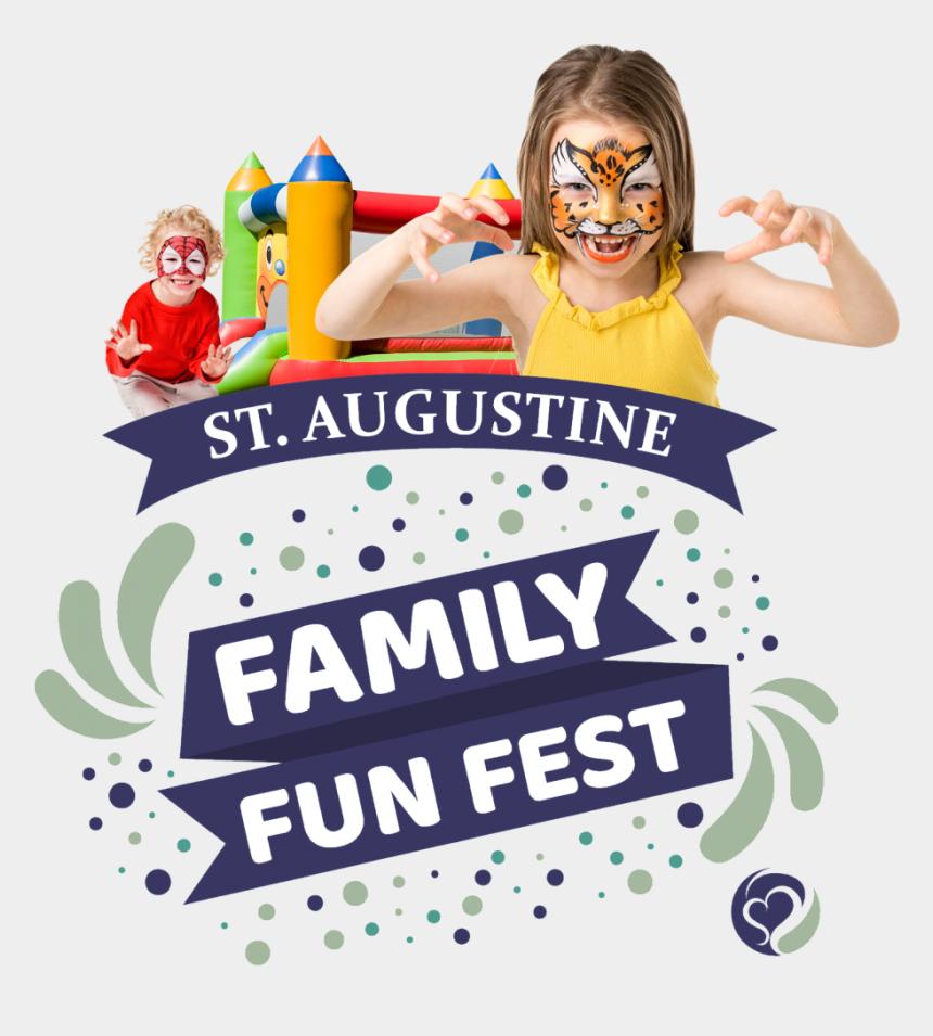 family having fun clipart, Cartoons - Orthopaedic Associates Of St - Family Funfest