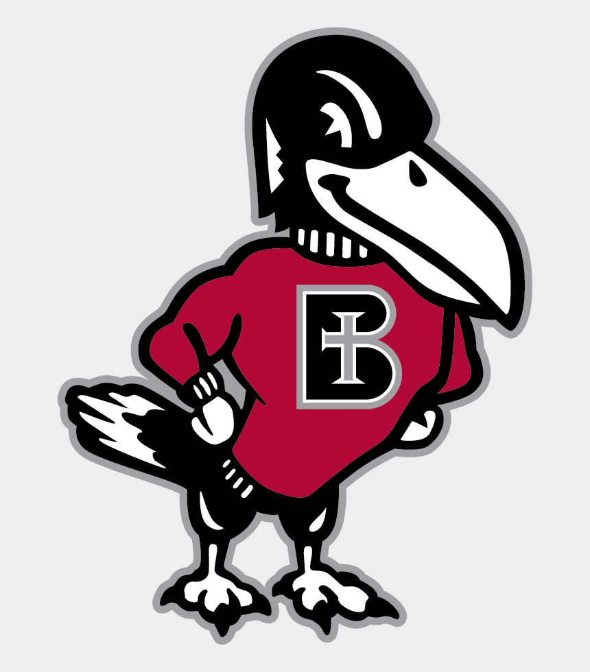 wolverine mascot clipart, Cartoons - 2 Former Missouri Wolverines Football Players Have - Benedictine College Kansas Logo