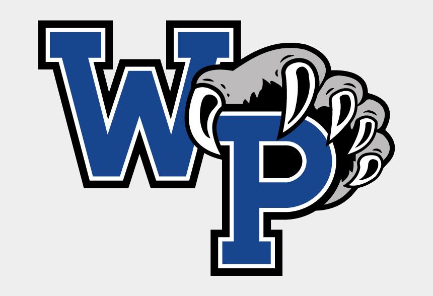 wolverine mascot clipart, Cartoons - Menu Alerts West Potomac High School Home - West Potomac High School Logo
