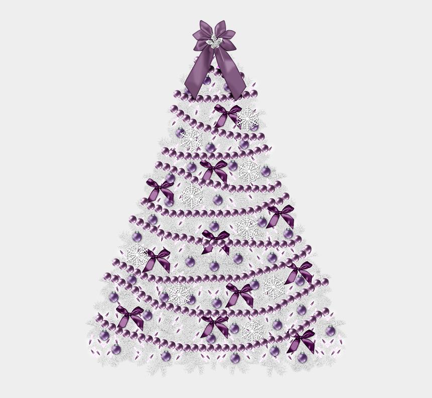 purple christmas clipart, Cartoons - Disk Purple Christmas Tree, Christmas Trees, Merry - Purple Christmas Tree Png