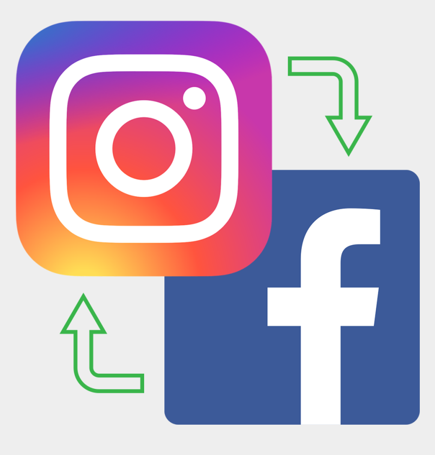 Instagram Facebook Icons Fb Logo Small Png Cliparts Cartoons Jing Fm